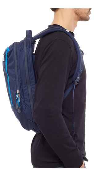 The North Face Microbyte rugzak XL, blue blauw
